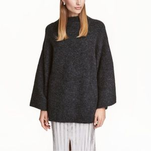 H&M Mohair Sweater